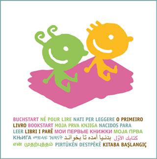 Dépliant(s) Né pour lire en 16 langues